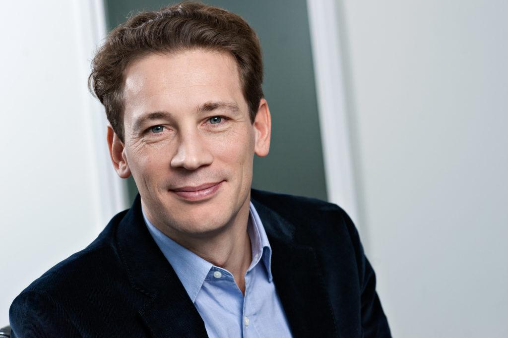 Fabrice MASSIN Directeur Marketing Acer France