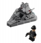 LEGO Star Wars - Star Destroyer