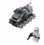 LEGO Star Wars - Turbo tank