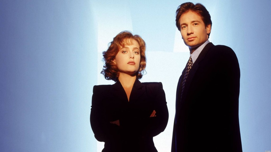 XFiles_Agents1