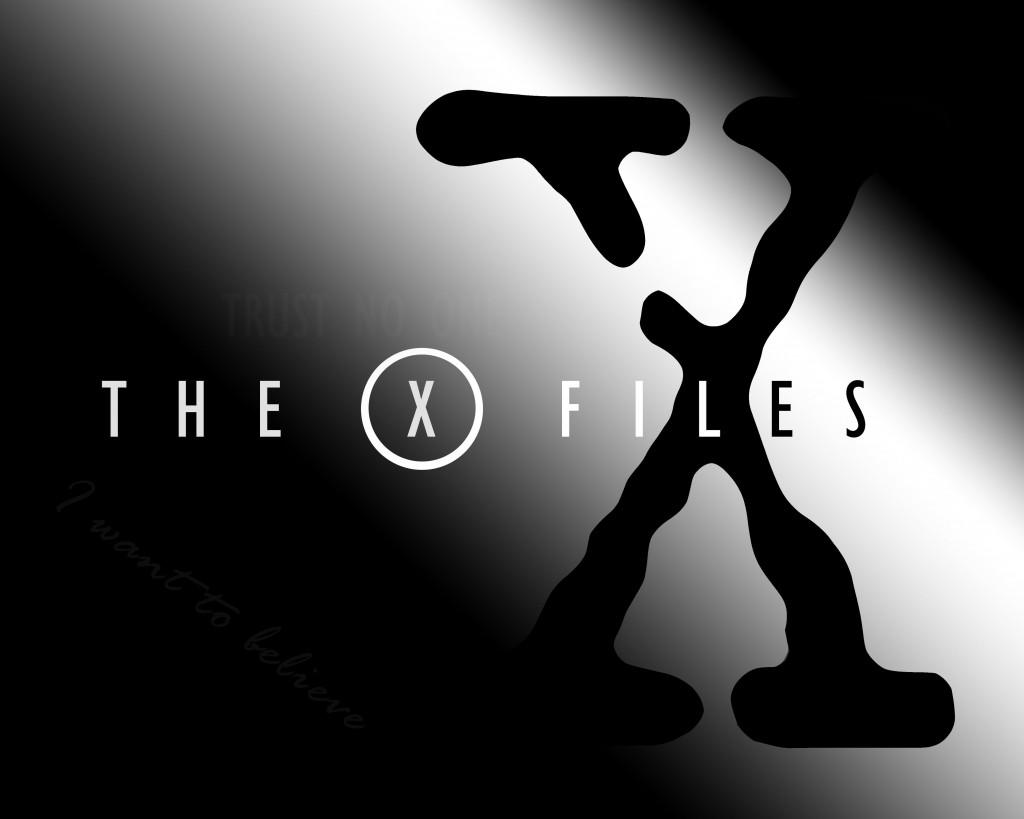 XFiles_logo