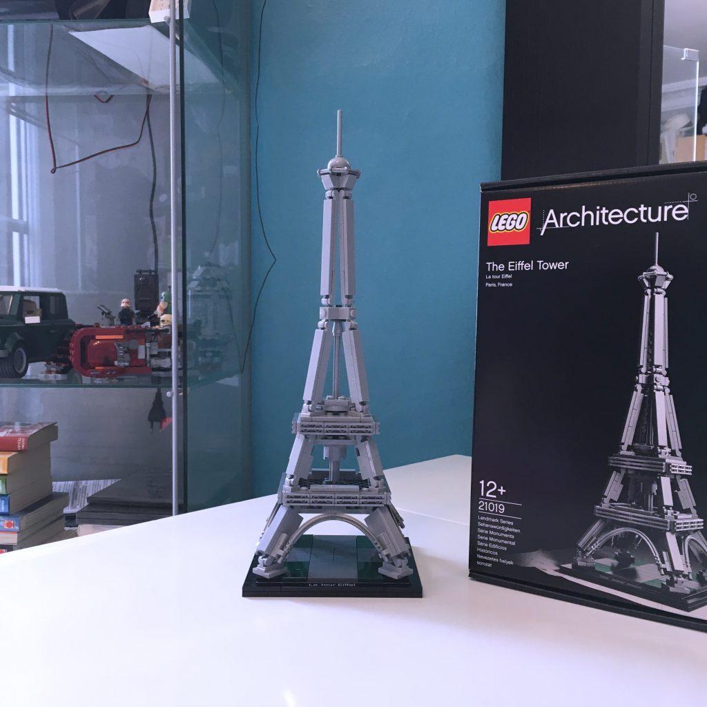 Tour Eiffel 13